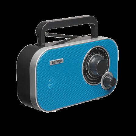 Radio Denver TR-54 Blue