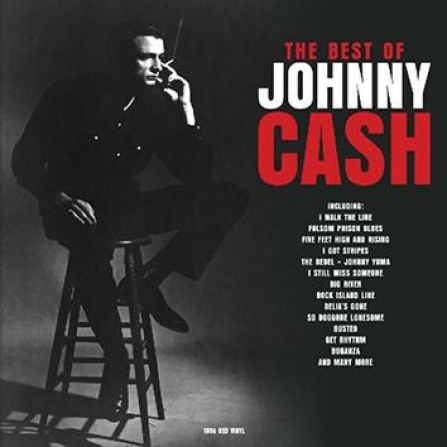 Johnny Cash - Best Of 2LP