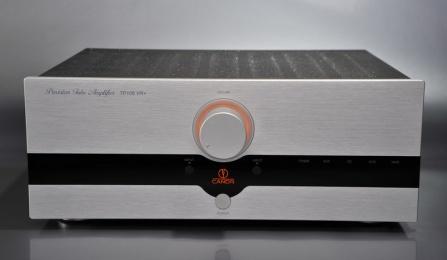 Zesilovač Canor TP106 VR+ stříbrný