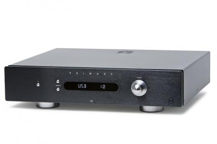 Stereofonní předzesilovač Primare PRE32 - black