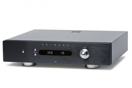 Stereofonní předzesilovač Primare PRE32 MM30 - black
