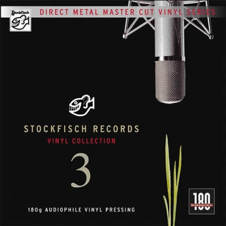 Vinyl-Collection Vol. 3 - LP