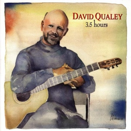 David Qualey - 3.5 Hours - CD