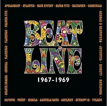 Beatline 1967-1969 2-CD