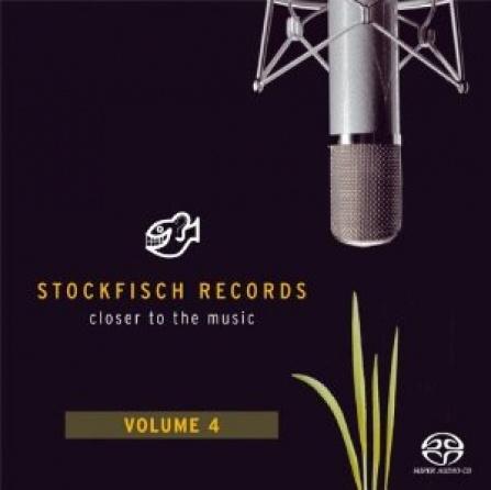Closer To The Music Vol. 4 - SACD/CD