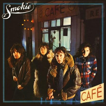 Smokie - Midnight Cafe 2LP