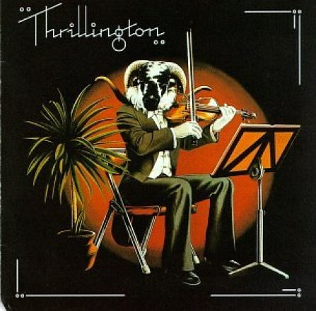 Paul McCartney - Thrillington LP
