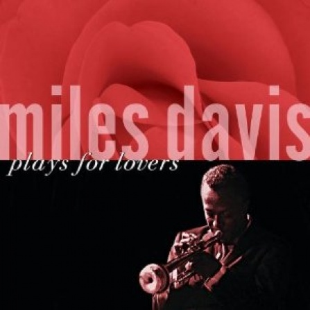 Miles Davis - Plays For Lovers CD