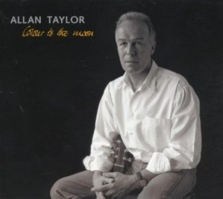 Allan Taylor - Colour To The Moon - CD