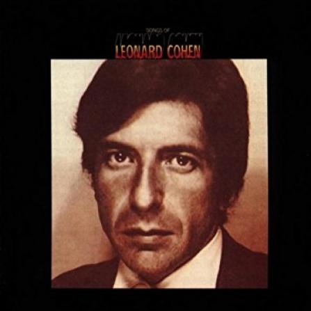 Leonard Cohen - Songs of Leonard Cohen (LP)