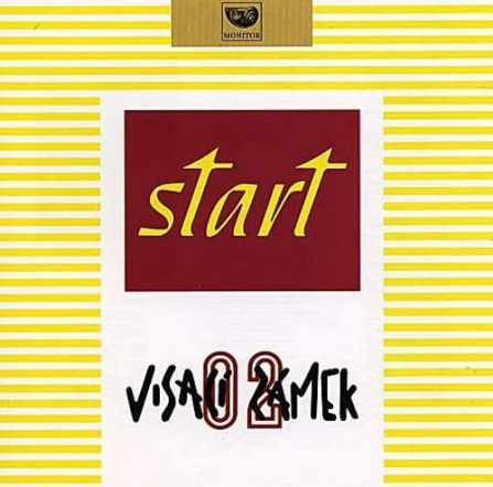 Visací zámek - 02 Start - CD