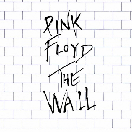 Pink Floyd - The Wall (2LP)