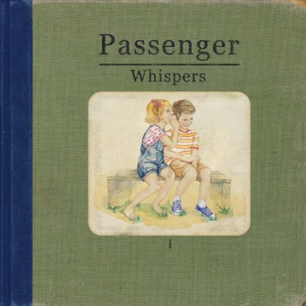 Passenger - Whispers 2LP
