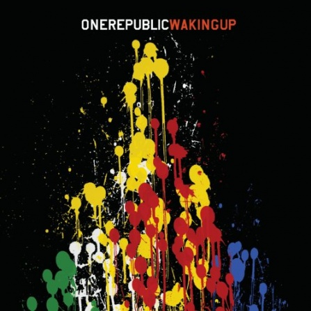 Onerepublic - Waking Up CD
