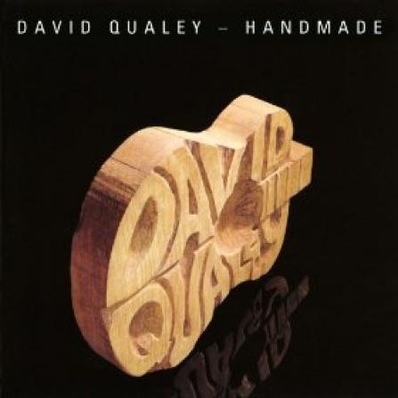 David Qualey - Handmade - CD
