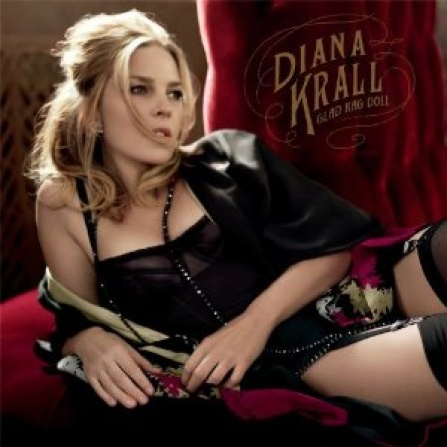 Diana Krall - Glad Rag Doll CD