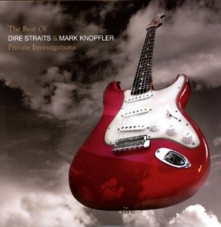 Dire Straits & M.Knopfler Private Investigations 2LP