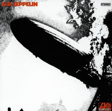 Led Zeppelin - Led Zeppelin I - Remastered  LP