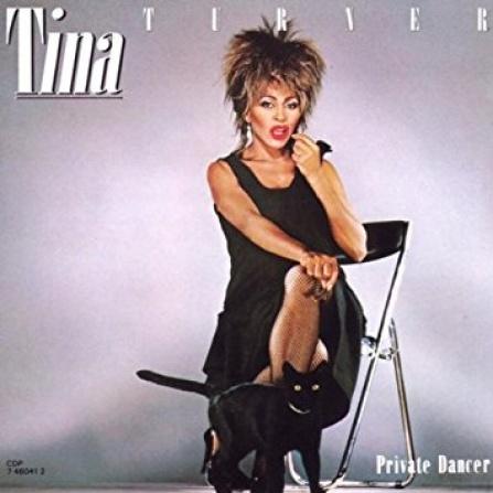 Tina Turner - Private Dancer LP