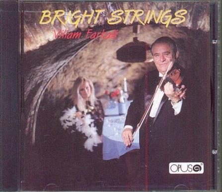 Farkas V. - Bright Strings CD