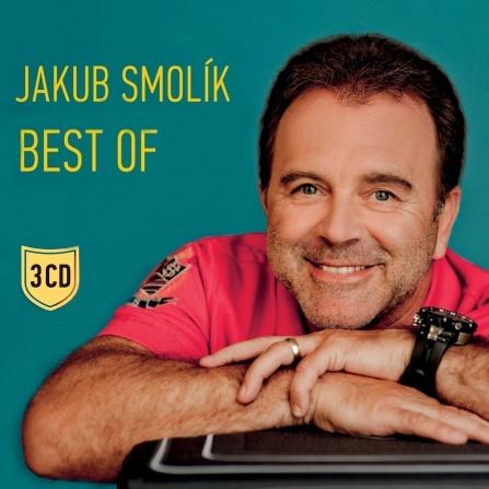 Jakub Smolík - 55 hitů (Best Of) 3CD