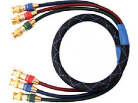 Kabel B-tech BTXL26008 - 0,8 m