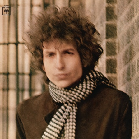 Bob Dylan - Blonde On Blonde LP (2)