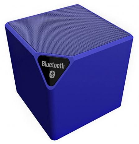 Bluetooth reproduktor Bigben BT14 modrá