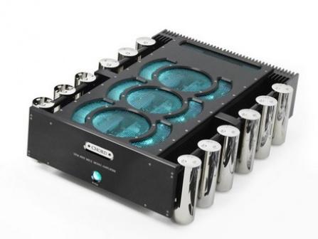 Chord Electronics SPM 6000MkII Reference - černá