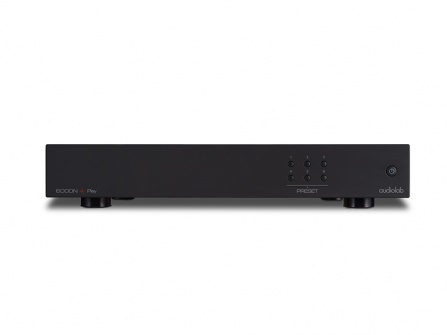 Audiolab 6000N Play - black