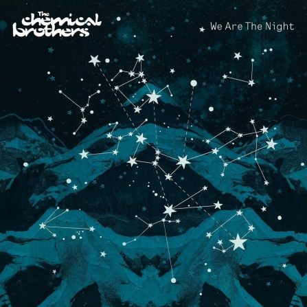 Chemical Brothers - The We Are The Night 2-LP