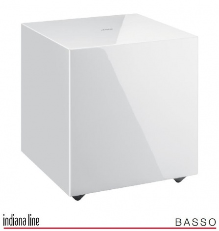 Indiana Line Basso 922 White High Gloss