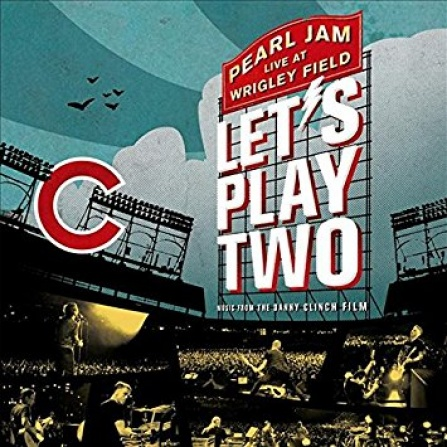 Pearl Jam - Let´s Play Two 2-LP