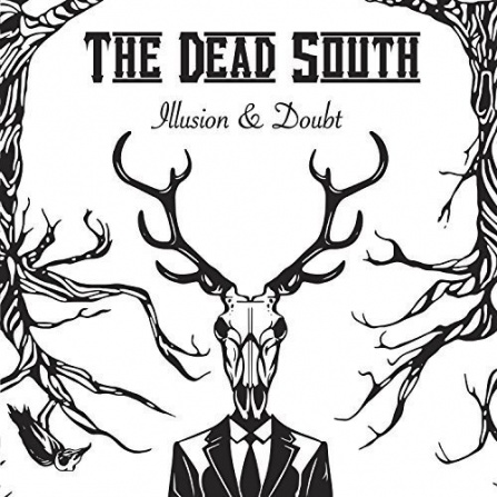 The Dead South - Illusion and Doubt CD