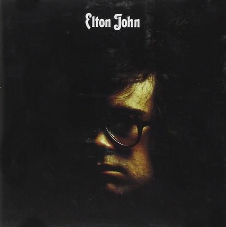 Elton John - Elton John CD