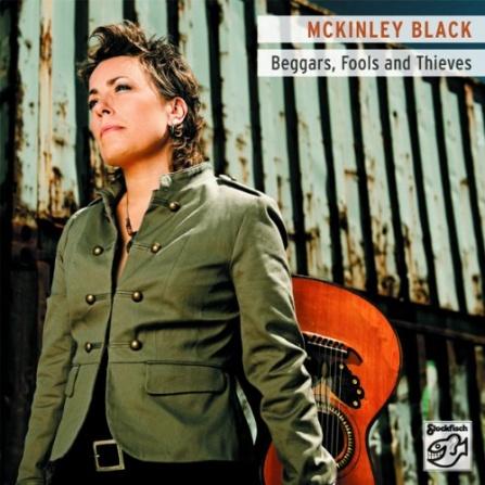 Mckinley Black - Beggars, Fools And Thieves - SACD/CD