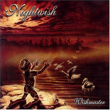 Nightwish - Wishmaster 2-LP