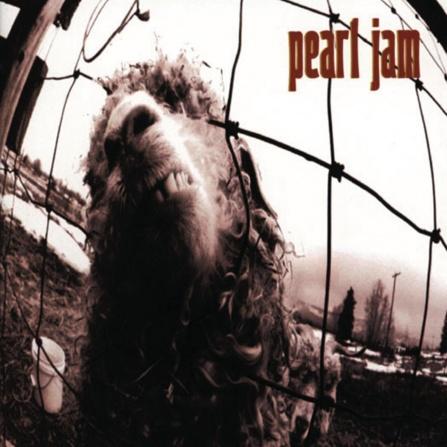 Pearl Jam - Vs. -Remast- LP