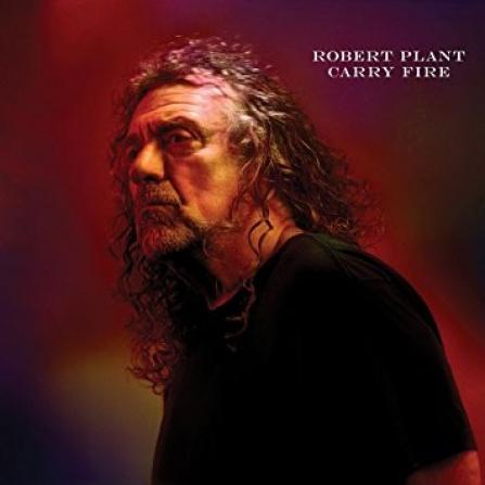 Robert Plant - Carry Fire 2-LP