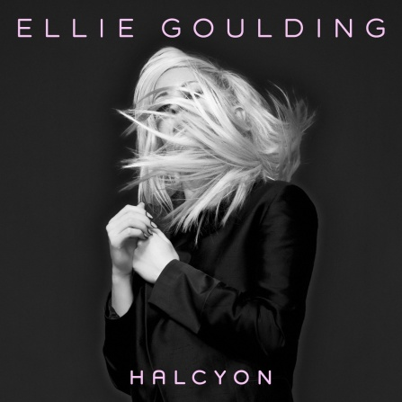 Ellie Goulding - Halcyon (Deluxe edition) CD