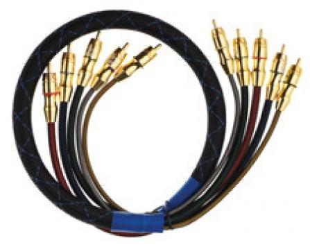 Kabel B-tech BTXL25100 - 10 m