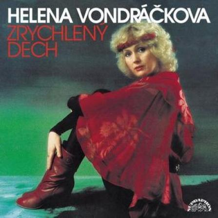 Helena Vondráčková - Zrychlený dech CD