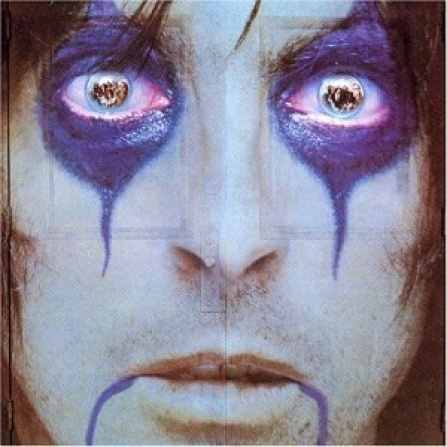 Alice Cooper - From The Inside LP
