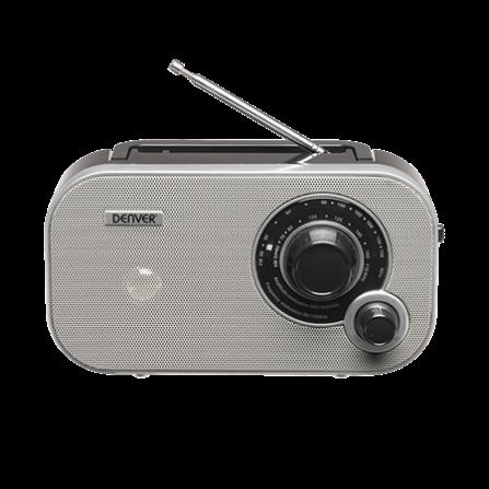 Radio Denver TR-54 Grey