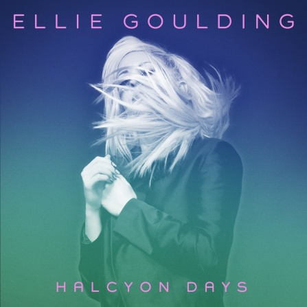 Ellie Goulding - Halcyon Days (2CD)