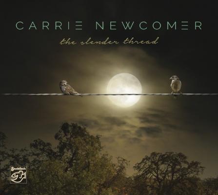 Carrie Newcomer - The Slender Thread - SACD/CD