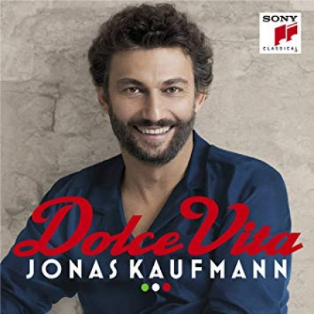 Jonas Kaufmann - Dolce Vita 2-LP