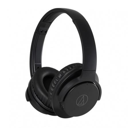 Audio-Technica ATH-ANC500BT Black