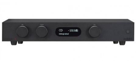 Audiolab 8300A - black
