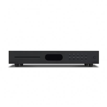 Audiolab 8300CD - black